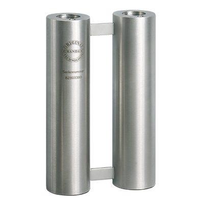 Grander WDZG dubbele cilinder